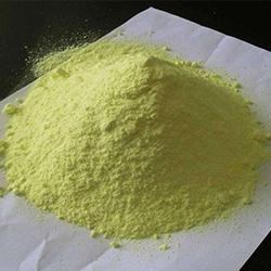 硫磺粉在农业方面的应用