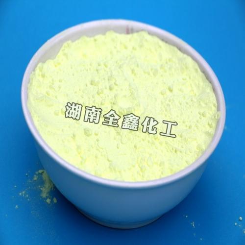 硫磺粉在果树种植中应该如何配比施用?