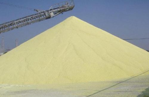 硫磺粉的诸多用途介绍分享
