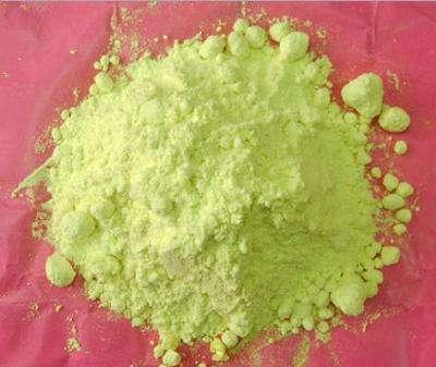 如何看待硫磺粉与食品的关系