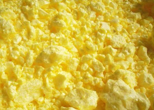 硫磺粉厂家:硫磺的一些药用价值介绍
