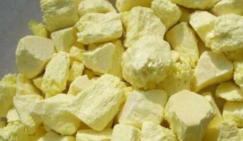 硫磺粉厂家:关于硫磺皂的你需要知道这些