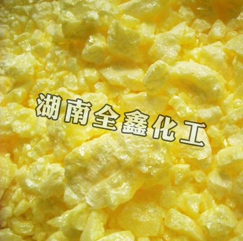 工业硫磺粉和食品之间的关系