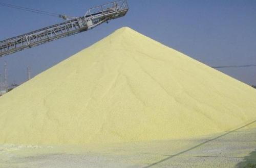 硫磺粉在中药材中的运用