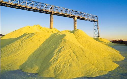 """硫磺粉厂家:关于""""硫""""你知道多少"""