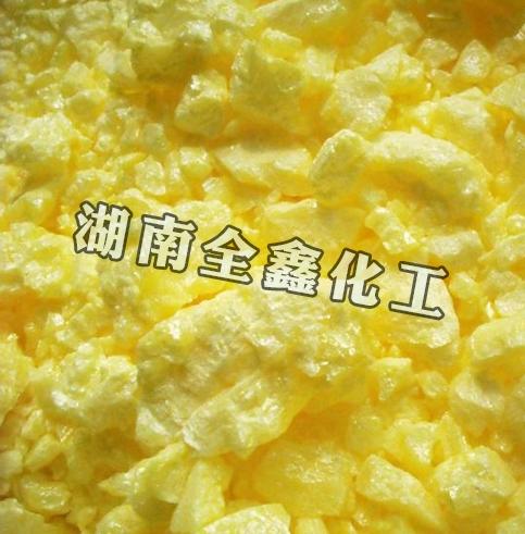 如何把握硫磺粉的添加剂量
