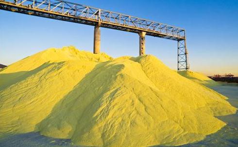在硫酸生产工艺中,如何预防硫磺粉尘的威胁