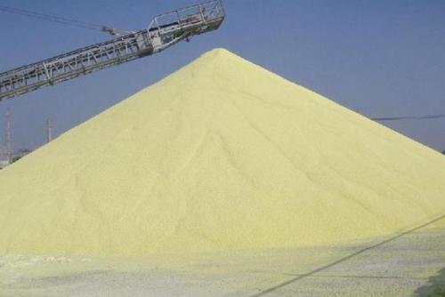 关于食品添加剂:硫磺粉的科普