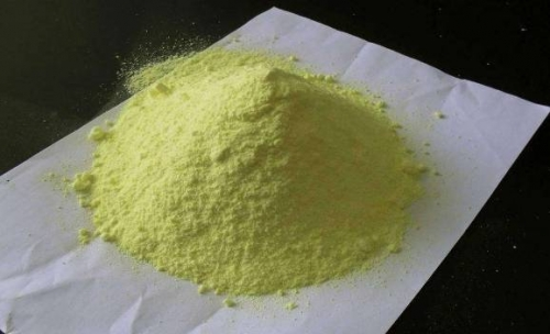工业硫磺粉的分类知多少