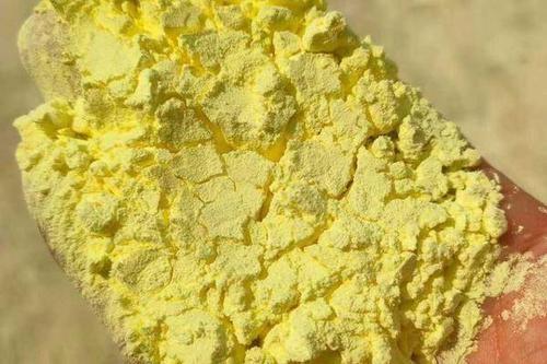 熏制食品的时候可以使用硫磺粉吗