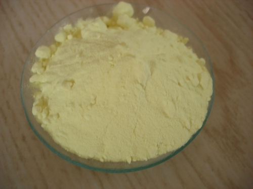 硫磺粉的中药应用