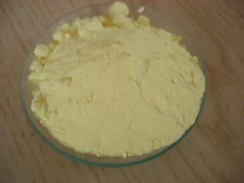 硫磺粉的种类有多少