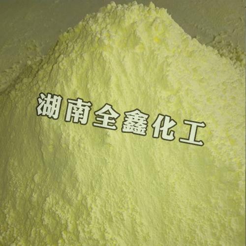 铁路锚固专用硫磺粉生产