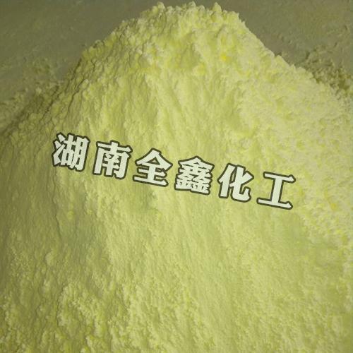 硫磺粉价格